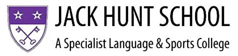 Jack Hunt School logo